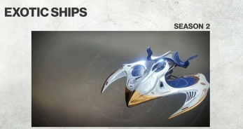 The Dawning Event // Exclusive Ship