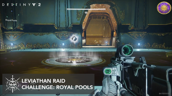 Destiny Leviathan Can You Kill The Dogs