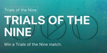 Trials of the Nine
