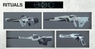 Season 2 Trials of the Nine Weapons