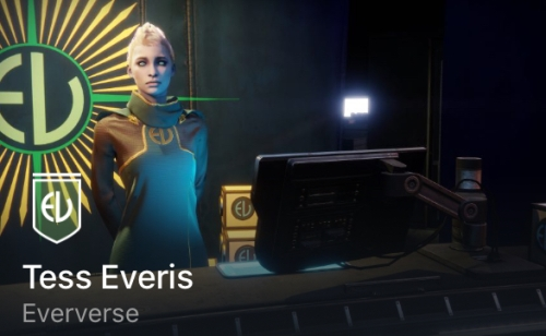 Image result for destiny 2 eververse