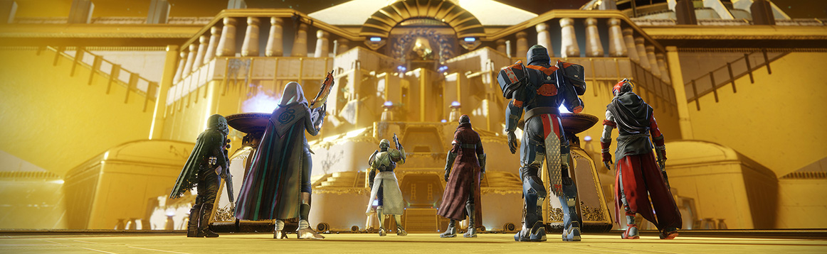 Destiny 2: Prestige Raid Lairs (Eater of Worlds and Spire of
