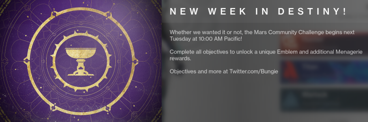 Destiny 2: Xûr's Inventory and News (08/30 – 09/03