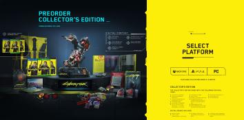 Cyberpunk - Collector's Edition
