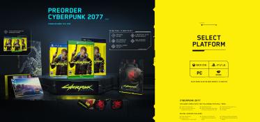 Cyberpunk Pre-Order
