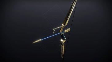 Imperial Needle - Combat Bow