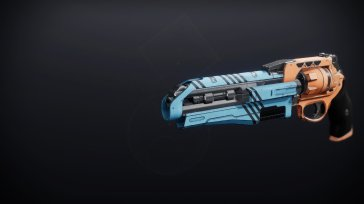 The Palindrome - Hand Cannon