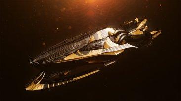 Trials of Osiris Sparrow (s13)